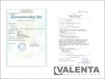 Firmendokumente